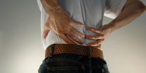 back-injury